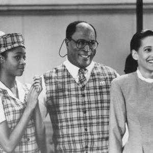 John Amos, Allison Dean, Shari Headley