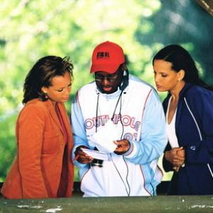 Vanessa Williams, Shari Headley, Christopher Erskin