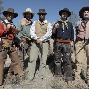 The ZomBrero Cowboys