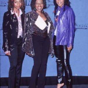 Terry Ellis, Cindy Herron, Maxine Jones