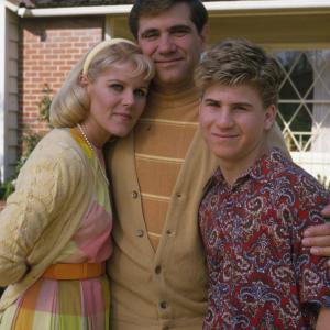 Jason Hervey, Dan Lauria, Alley Mills