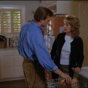 Stephen Collins, Catherine Hicks