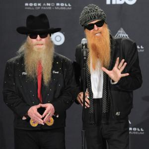 Billy Gibbons, Dusty Hill