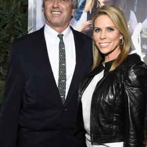 Cheryl Hines, Robert Kennedy Jr.