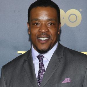 Russell Hornsby at event of Bessie (2015)