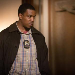 Still of Russell Hornsby in Grimm (2011)
