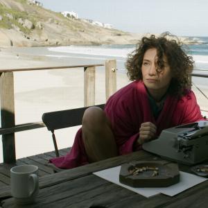 Still of Carice van Houten in Black Butterflies 2011