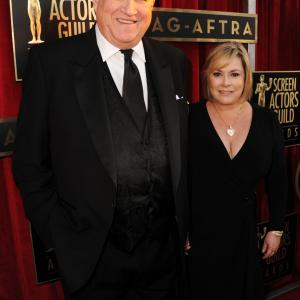 Linda Fetters, Ken Howard