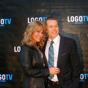 Shawn Huff and Brent Huff Chasing Beauty LOGO Premiere March 2013