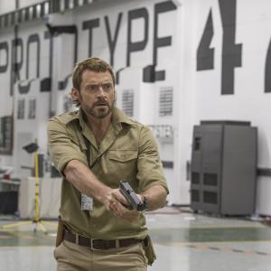 Still of Hugh Jackman in Capis (2015)