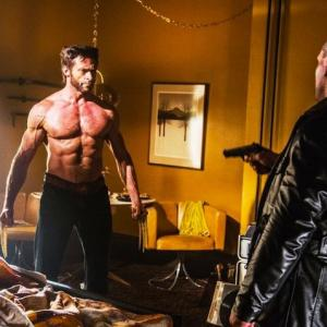 Still of Hugh Jackman in Iksmenai: Praejusios ateities dienos (2014)