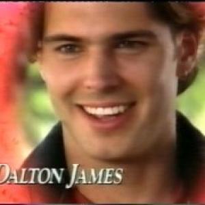 Dalton James