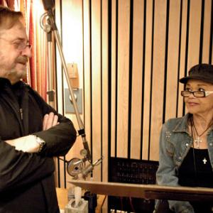 Etta James, Phil Ramone
