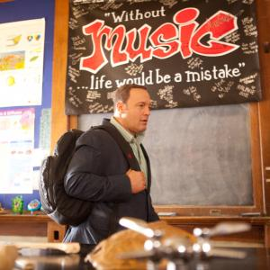 Still of Kevin James in Here Comes the Boom 2012