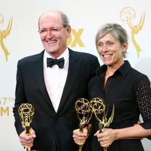 Frances McDormand, Richard Jenkins
