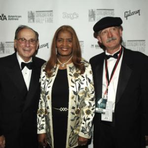 Hal David Will Jennings and Sylvia Moy