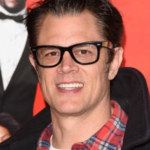 Johnny Knoxville, Jason Merritt