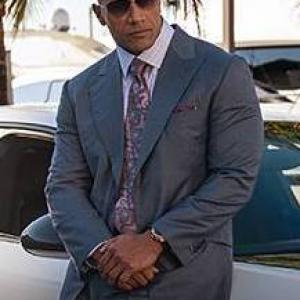 Still of Dwayne Johnson in Ballers (2015)