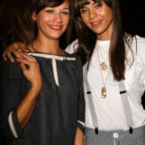 Kidada Jones, Rashida Jones