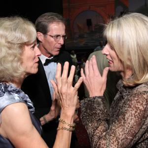 Rory Kennedy, Bill Metzger