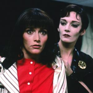 Sarah Douglas, Margot Kidder
