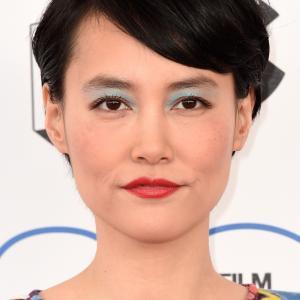 Rinko Kikuchi at event of 30th Annual Film Independent Spirit Awards (2015)