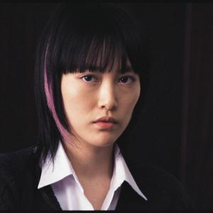 Still of Rinko Kikuchi in Babelis (2006)