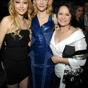 Cate Blanchett, Adriana Barraza and Rinko Kikuchi