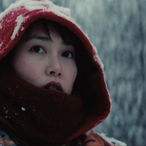 Still of Rinko Kikuchi in Kumiko, the Treasure Hunter (2014)