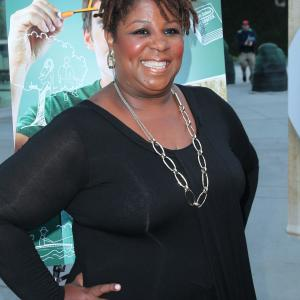 Cleo King at event of Just Before I Go (2014)