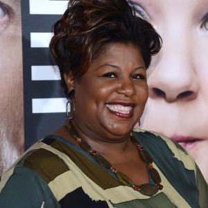 Cleo King at event of Tapatybes vagile (2013)