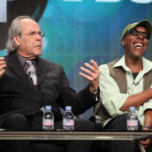 Arsenio Hall, Robert Klein