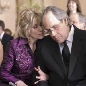 Robert Klein, Judith Light