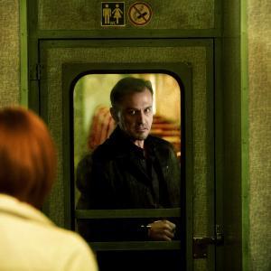 Still of Robert Knepper in Transporter 3 (2008)