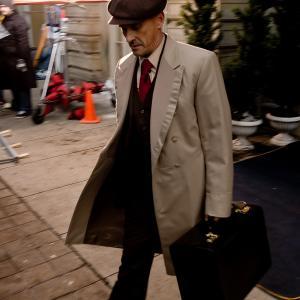 Robert Knepper in Burning Daylight (2010)