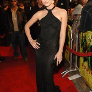 Keira Knightley at event of Domino 2005