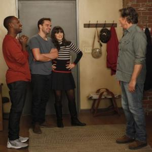 Zooey Deschanel, Jeff Kober, Lamorne Morris, Jake Johnson