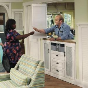Still of Raven Goodwin Eric Allan Kramer and Bridgit Mendler in Good Luck Charlie 2010