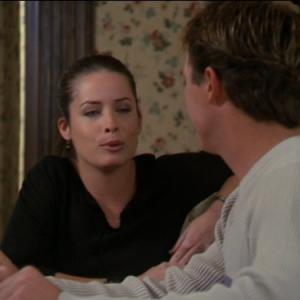 Holly Marie Combs, Brian Krause