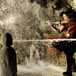 Still of Aaron Kwok in Fung wan II (2009)