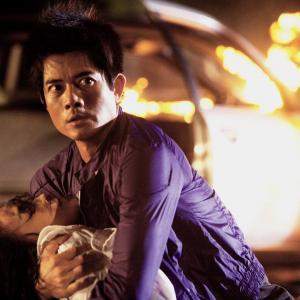 Still of Aaron Kwok in Chun sing gai bei (2010)