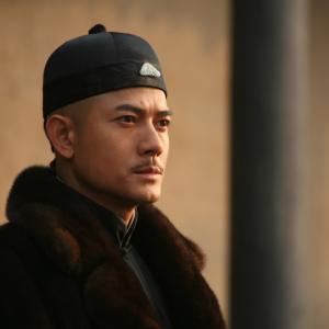 Still of Aaron Kwok in Bai yin di guo (2009)