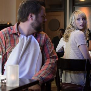 Tyler Labine, Lucy Punch