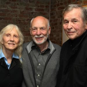 Victor Izay, Tom Laughlin, Delores Taylor