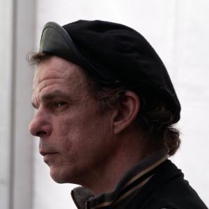 Denis Lavant at event of Capitaine Achab (2007)