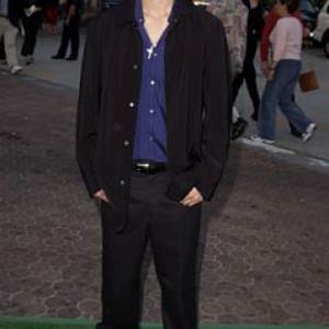 Adam LaVorgna at event of Summer Catch (2001)