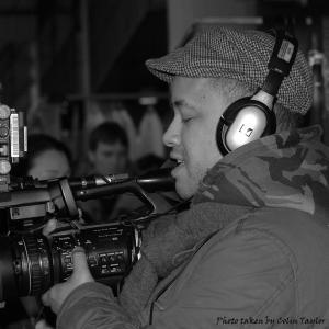 Making documentaries for Manoto TV