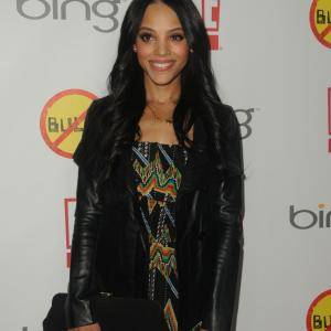 Bianca Lawson attends 'Bully' premiere