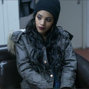 Still of Bianca Lawson in Rogue (2015)