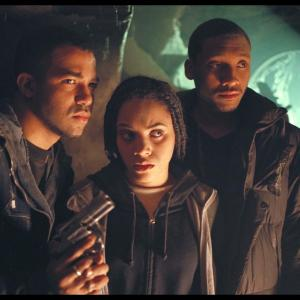 Still of Bianca Lawson in Bones (2001)
